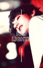 red lights |vkook| 18+ by luvmisaaki