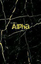 The strings of Alpha by GregDeVanto