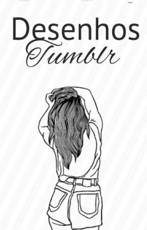 Desenhos Tumblr Pedidos De Capas Desenho Ix Wattpad