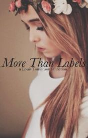 More Than Labels by imagineedirection