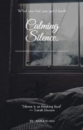 Shvika SS|Calming Silence ✔️ by Anya_258