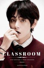 classroom :: vkook by sappyshipper