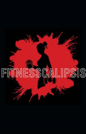 FITNESSCALIPSIS by mcpoeth