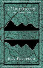 Liberation (War Shadows: Book 2) by SicSemperT-Rex