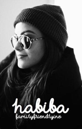 Habiba ↝ Stiles Stilinski by EnglandIsMyCity