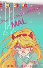 Comic (STAR VS LAS FUERZAS DEL MAL!) #Wattys2017 by MarlinHenrquez