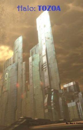 Halo: T.O.Z.O.A. Ch. 1 by Dr_Tozoa