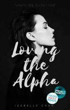 Loving the Alpha by Mochizaa