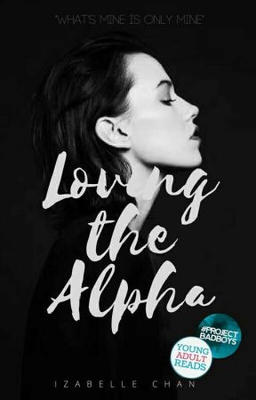 Loving the Alpha by Mochizaa