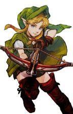 Zelda-Hyrule ?????? by OceaneMalfoy