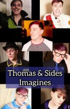 Thomas & Sides Imagines by pers0n0naplanet