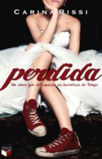 Perdida - Carina Rissi by AnaRibeiro743
