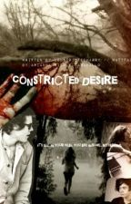 Constricted Desire by constrictedharry