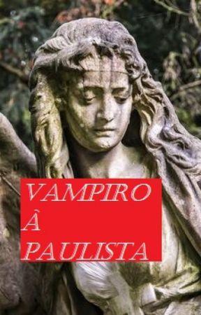 Vampiro à Paulista by TitoPrates
