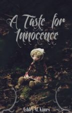 ༺Skyrim༻ A Taste for Innocence by ruvikswaifu