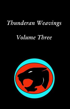 Thunderan Weavings: Volume Three by MGPetrino