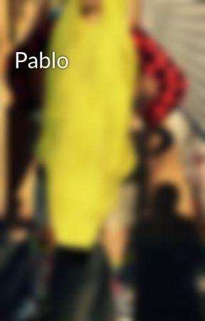 Pablo by TheOncomingNerd