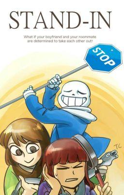 Đọc truyện STAND-IN Comic (Vietnamese Translate)