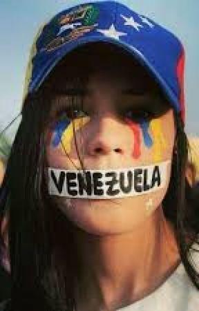 ¡Venezuela Libre! by IscariCastro
