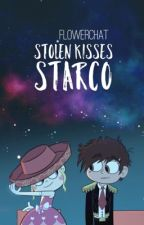 Stolen Kisses ~ Starco Fanfiction by charlottesheddon