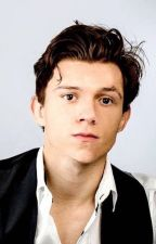 Tom Holland Imagines by spidey_babe