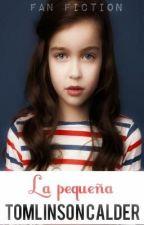 La pequeña Tomlinson Calder by JudithRM