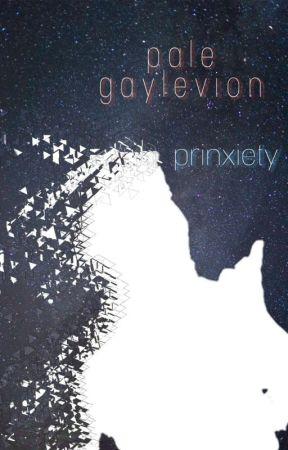 pale || prinxiety by Gaylevion