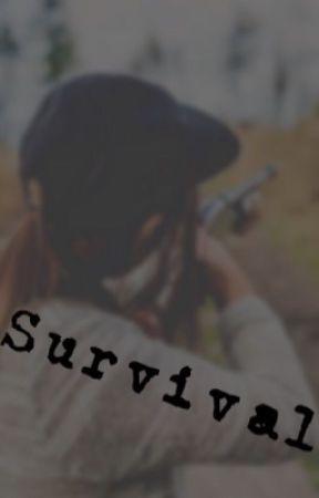 Survival  by ZALover_14