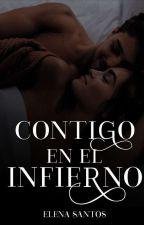 Ni Contigo Ni Sin Ti. (COMPLETA, BORRADOR). by Elena_Santos_