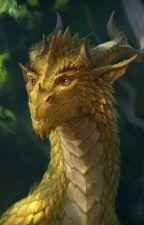 A Dragons Tale  by jackienoelle02