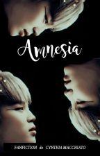 Amnesia (I) (YoonGi x Jimin x JungKook) by CynthiaMacchiato