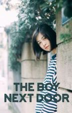 Yoongi · The Boy Next Door · by Cutie_Winwin