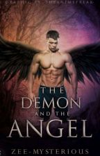 The Demon And The Angel  by Zee-Mysterious