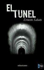 """Resumen del """"Túnel"""" by Danahealexandra"""