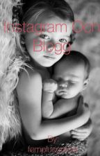 Blogg och Instagram  by femplusgrader