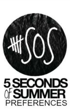 5SOS Preferences by Vanesssaxo