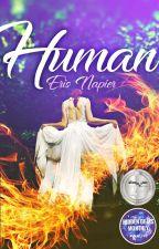 Human by ErisNapier