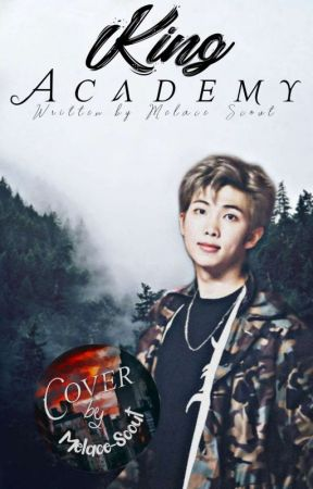 King Academy [NamJin] by Melace-Scout