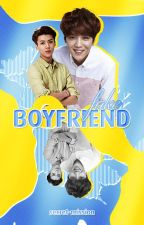 Fake Boyfriend | HunHan by secret-mission