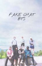 BTS FAKE CHAT by 26_kth