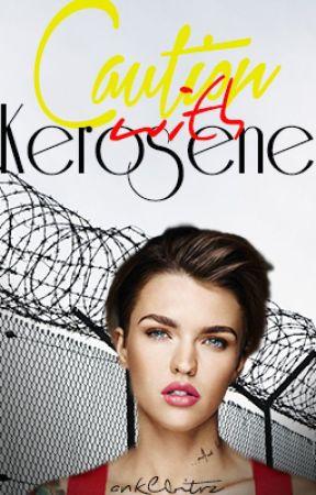 Caution With Kerosene « girlxgirl by anklbitrz_