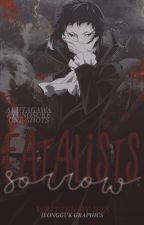 A Fatalist's Sorrow   Akutagawa Ryūnosuke One-Shots by tsukkki-