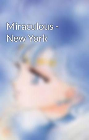 Miraculous - New York by Yumi-san_89