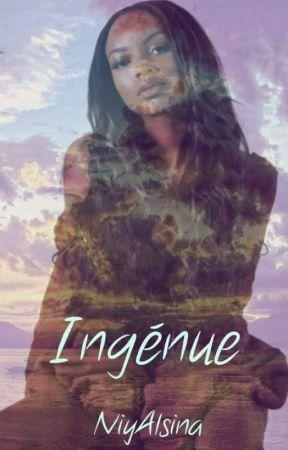 Ingénue by NiyAlsina
