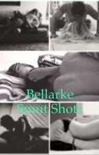 Bellarke Smut Shots by morleys_prxncess