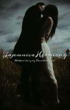 Tajemnica Hermiony  by Darietta8177365