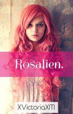 Rosalien by XVictoriaXM