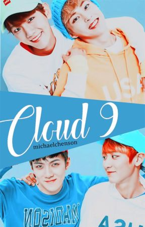 Cloud Nine | exo one-shots by michaelchenson