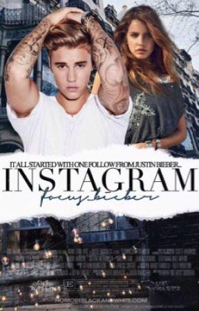Instagram: Justin Bieber by focus_bieber