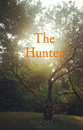 The Hunter by clare345